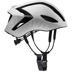 Mavic Comete Ultimate Kask rowerowy Mężczyźni biały/czarny